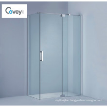 Bathroom Shower Enclosure with 8/10mm Tempered Glass (A-KW01)