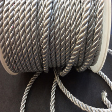 Excellent factory promotional silver metal rope