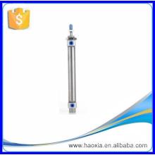 Quente vendas qaulity bom mini cilindro de aço inoxidável MA