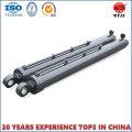 High Pressure Long Stroke Large Hydraulic Press Cylinders