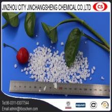 L'engrais 2-5mm utilise du sulfate d'ammonium granulaire