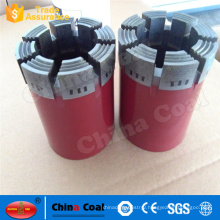 Diamond Core Drill Bit Impregnated Diamond Bits