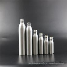 Bouteille d'huile essentielle en aluminium en stock