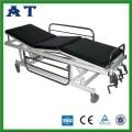 Hospital emergency rescue stretcher trolley