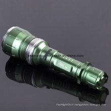 Lumière LED tournante de focalisation avec Ce, RoHS, MSDS, ISO, SGS