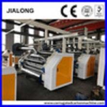 280S Fingerless Тип Однобортный Гофрированный станок Jialong