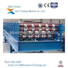 Xinnuo Automatic Fireproof Green EPS Cement Sandwich Panel Production Line
