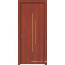Porte Composite Bois Plastique (Kl18)