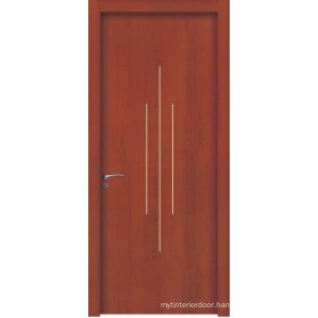 Wood Plastic Composite Door (Kl18)