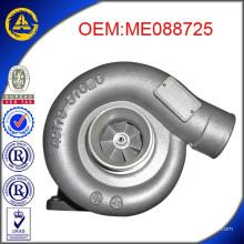 Turbocompresseur TEO6H-12M ME088725 pour Kobelco SK200-5