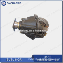 Genuine NQR 700P Differential Assy 10:41 DX-16