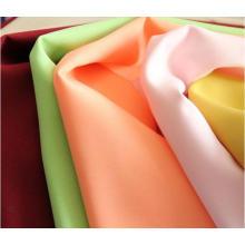 100% poliéster tecido impresso mini matt vestido tecido china fornecedor