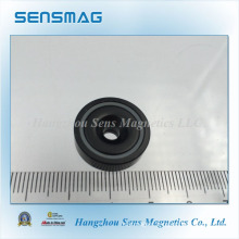 Manufacture Powerful Permanent NdFeB Magnetic Aseembly Pot Magnet