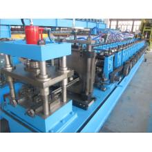 Направляющая рулонная формовочная машина (Double Row)