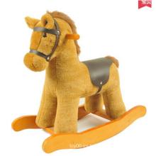 Nuevo diseño Rocking Horse-British Pony