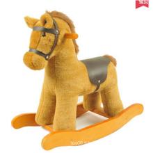 Nouvelle conception à bascule à cheval-Poney britannique