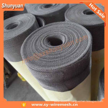OEM factory price aluminium alloy wire netting exporting well