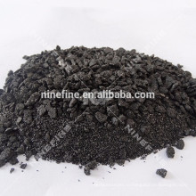 малозольное с низким азотом графит углерода райзер из Китая фабрики углерода