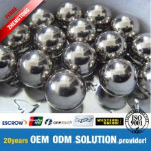 Boule de carbure de tungstène de qualité