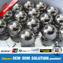 Quality Tungsten Carbide Ball