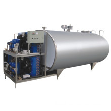 High Quality Milk Cooling Tank with Imported Famous Brand Compressor