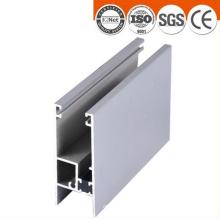 Todo o tipo de perfil de alumínio de tratamento de superfície para janelas e portas