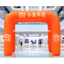 custom inflatable model toy for brand advertising