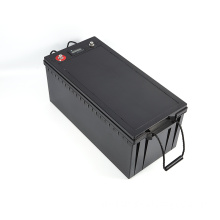 Batterie Lithium Rechargeable 12v