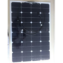 80watt 27V Flexible Solar Cell Cheap Solar Panels China 50W 60W 100W