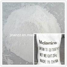 Polvo de la melamina 99.8% (alta calidad)
