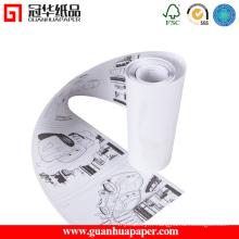 Fabricant principal de papier de dessin