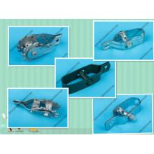 Tensor de cable de alambre de acero para cable de acero