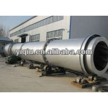 New cement rotary kiln