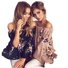 Nuevo diseño de blusa de corte de moda de las llegadas Una blusa de cuello de moda de las mujeres sin mangas