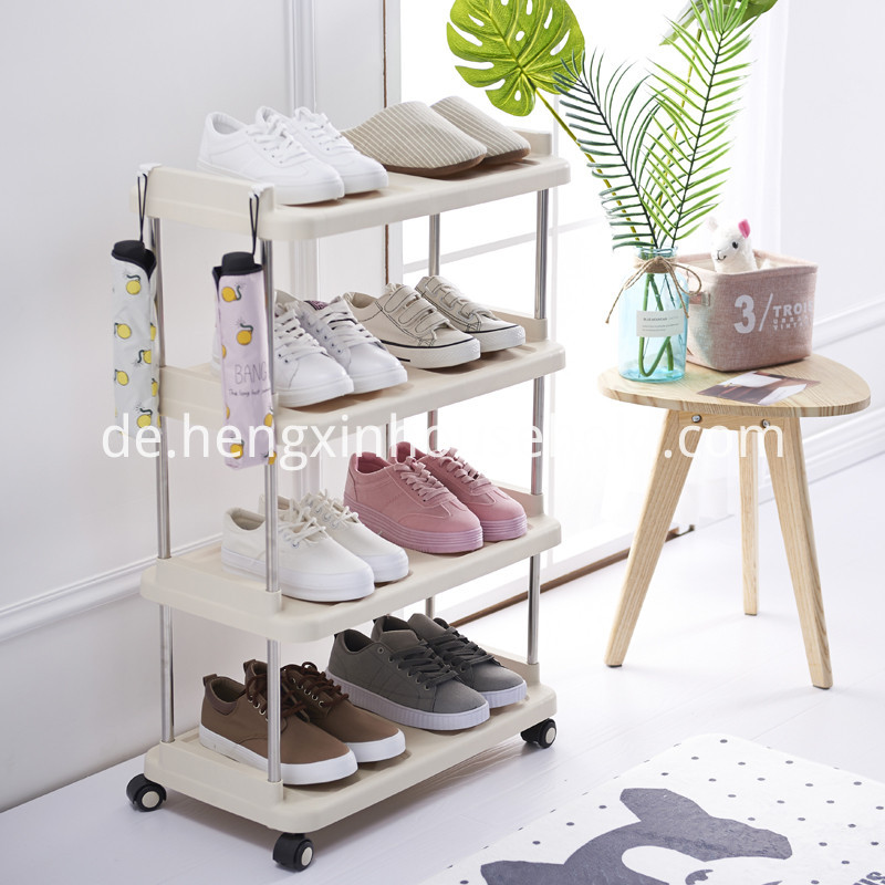 Shoe Rack Accessories