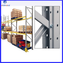 Steel Storage Warehouse Upright Protector