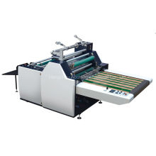 Semi-Auto Laminating Machine (FJ-920)