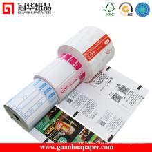 Cash Register Paper Type 57mm Thermal Paper Roll