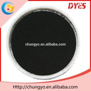 Direct Dyes Direct Black 38 for black leather jacket