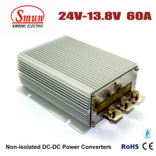 DC/DC Converters 24V to 13.8V 60A Step Down Converter
