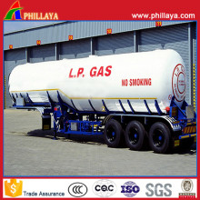 50000 Litros 3 Eixos Petroleiro LPG