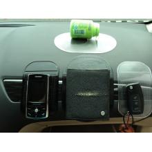 Tapis de téléphone auto-adhésif anti-dérapant