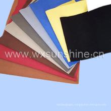 Microfiber Double-Face Fleece Cloth (SL-013)