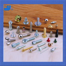 Self drilling screws stainless fasteners