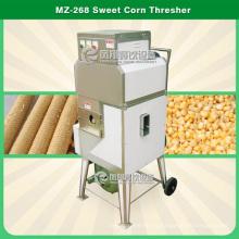 Mz-268 Máquina de trilladora de maíz dulce tipo grande