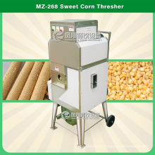 Mz-268 Large Type Sweet Corn Thresher Machine