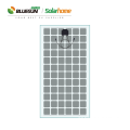 Bluesun новые панели 4BB 320 Вт 330 Вт 340 Вт BIPV панели солнечных батарей питания моно прозрачная панель