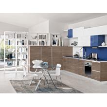 Design d'armoire de cuisine Populaire pour le marché du Canada, design de cuisine moderne, armoire de cuisine