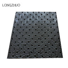 Splash PVC Fill Type Crossflow Cooling Tower