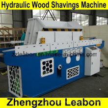 Enrutador hidráulico de virutas de madera de la máquina